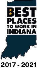 Best Places to Work in Indiana 2017 - 2021